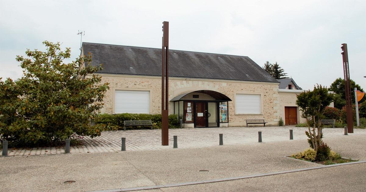 Salles Municipales Chambray Les Tours
